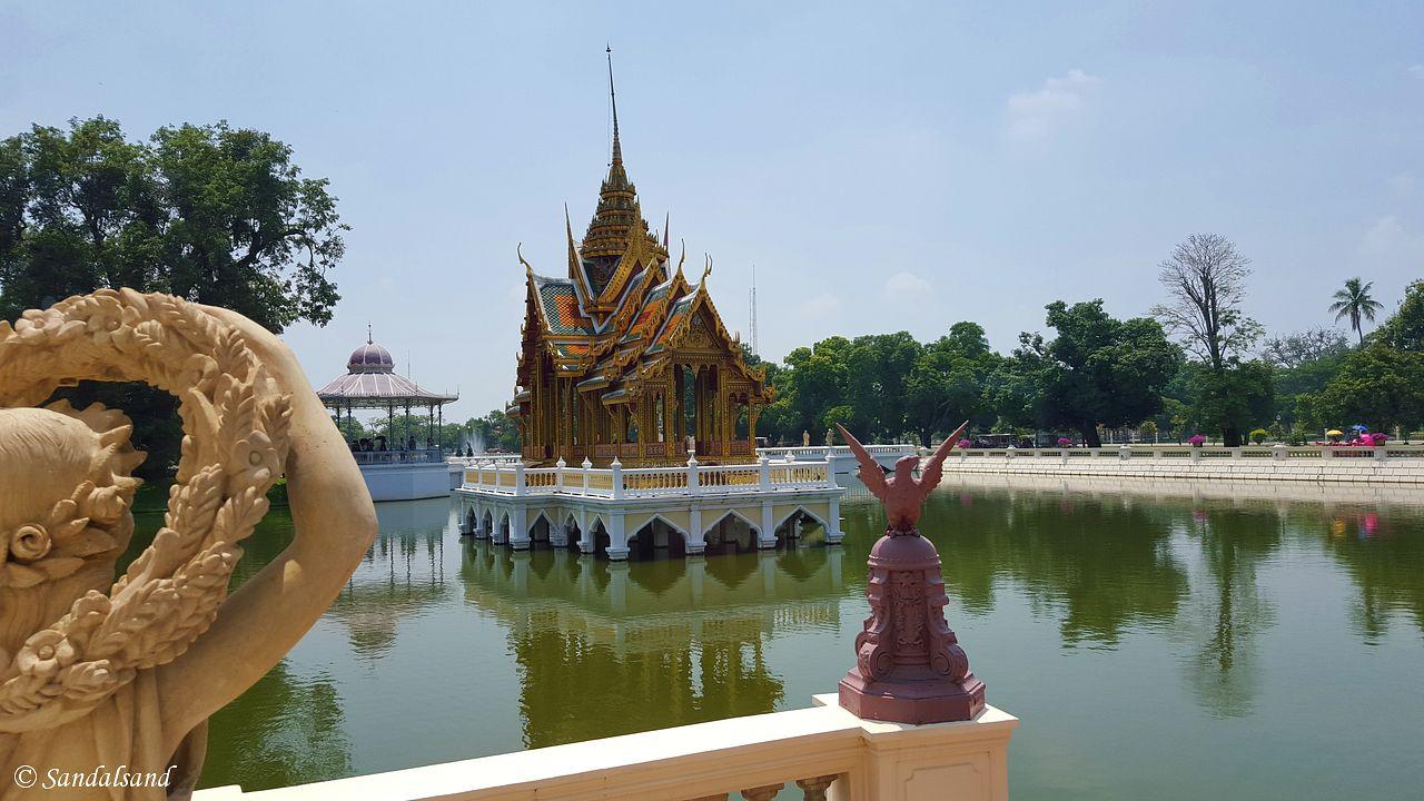 Thailand - Bang Pa-in Palace