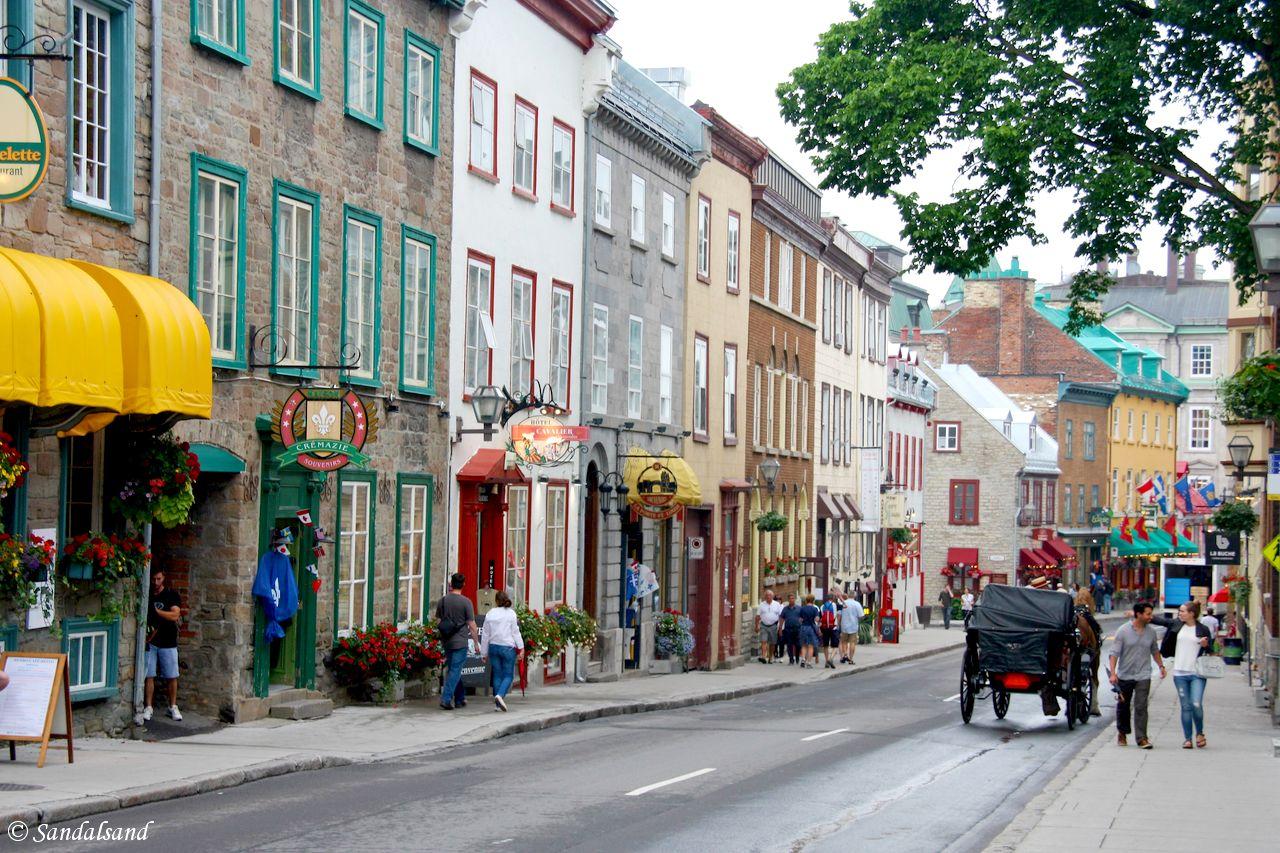 Canada - Quebec City