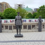 Canada - Ottawa - The National War Memorial