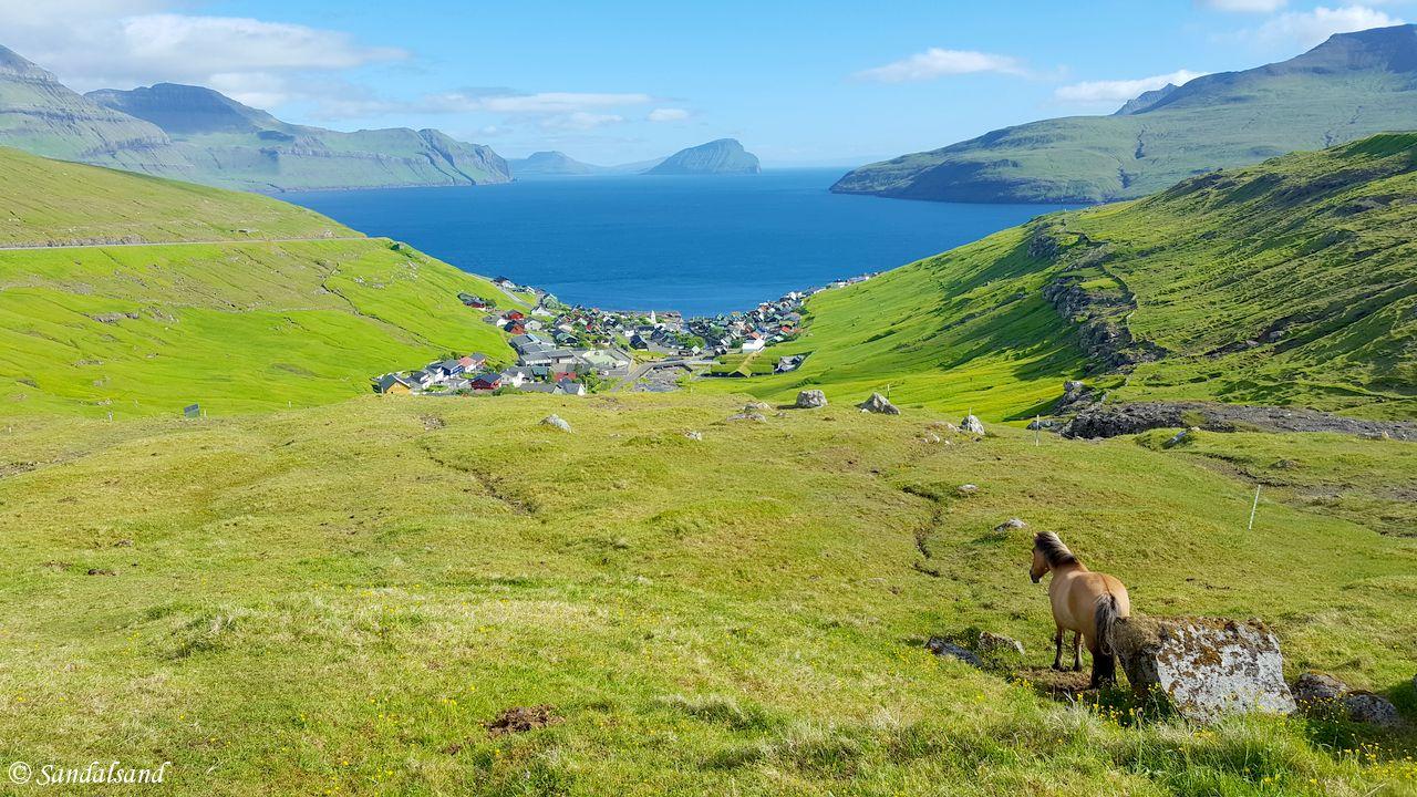 Denmark - Faroe Islands - Kvivik