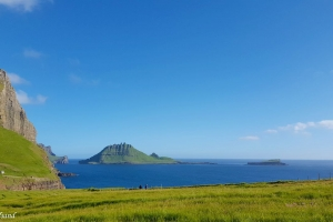 2016 Faroes