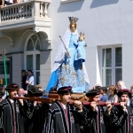 Belgium - Bruges - Procession of the Holy Blood