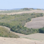 Italy - Toscana - Val d'Orcia