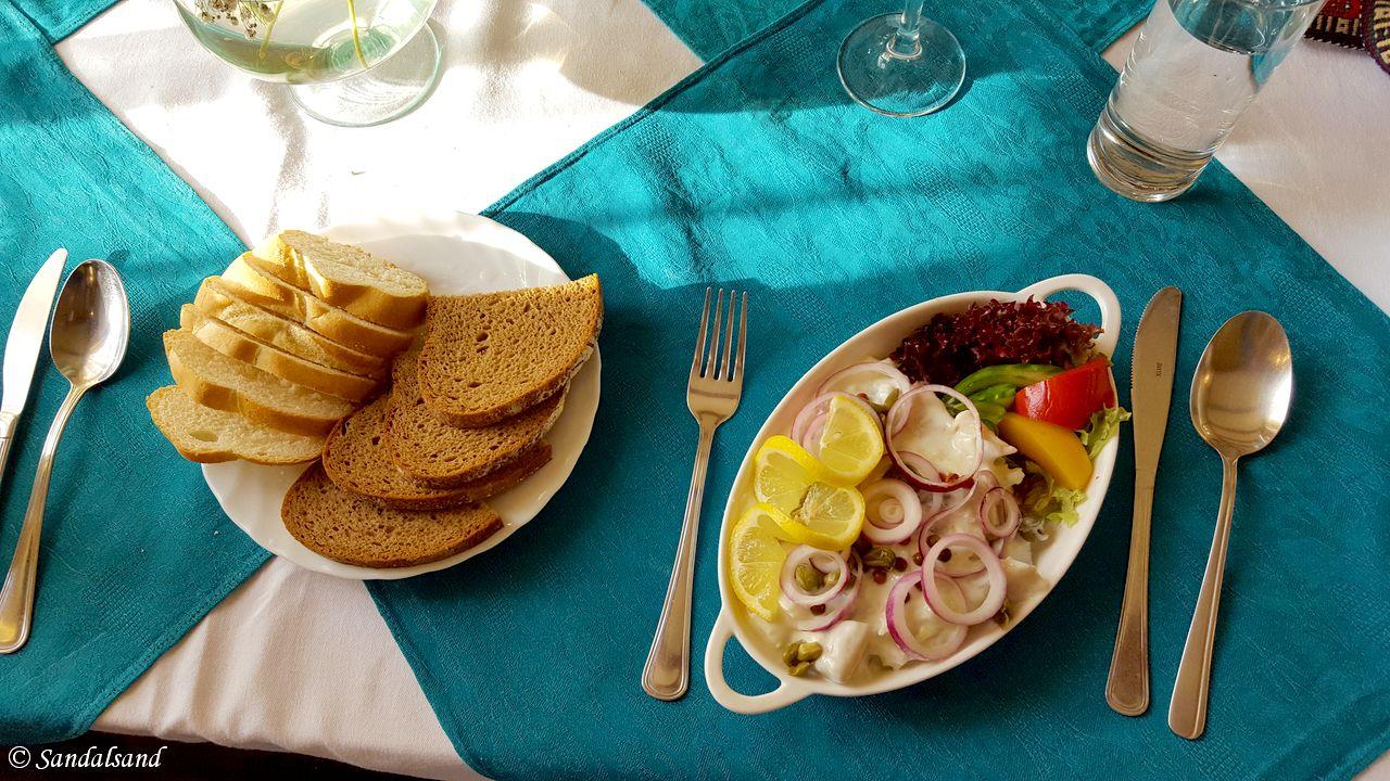 Poland - Gdansk - Restaurant Kresowa