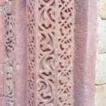 India - New Delhi - Qutub Minar - Tomb of Iltutmish