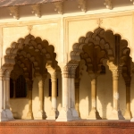 India - Agra - Agra Fort - Diwan E Aam