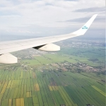 Netherlands - Aerial view