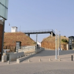 South Africa - Johannesburg - Constitution Hill - The Old Fort