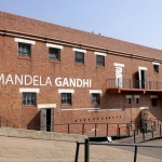 South Africa - Johannesburg - Constitution Hill - Number Four Prison