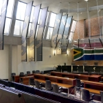 South Africa - Johannesburg - Constitution Hill - Constitutional Court Of South Africa