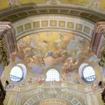 Austria - Wien - National library - State Hall (Prunksaal)