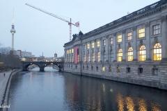 2020 Berlin