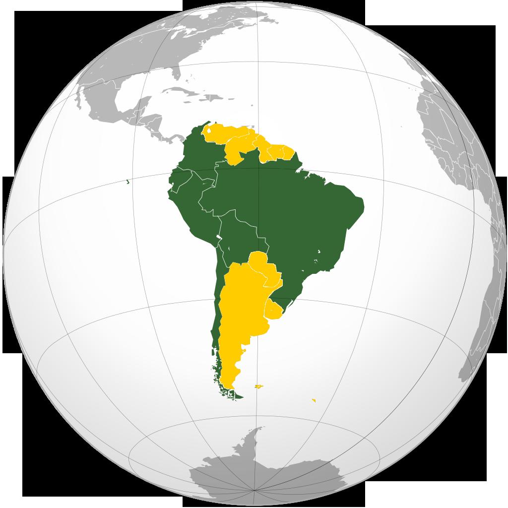 America-South