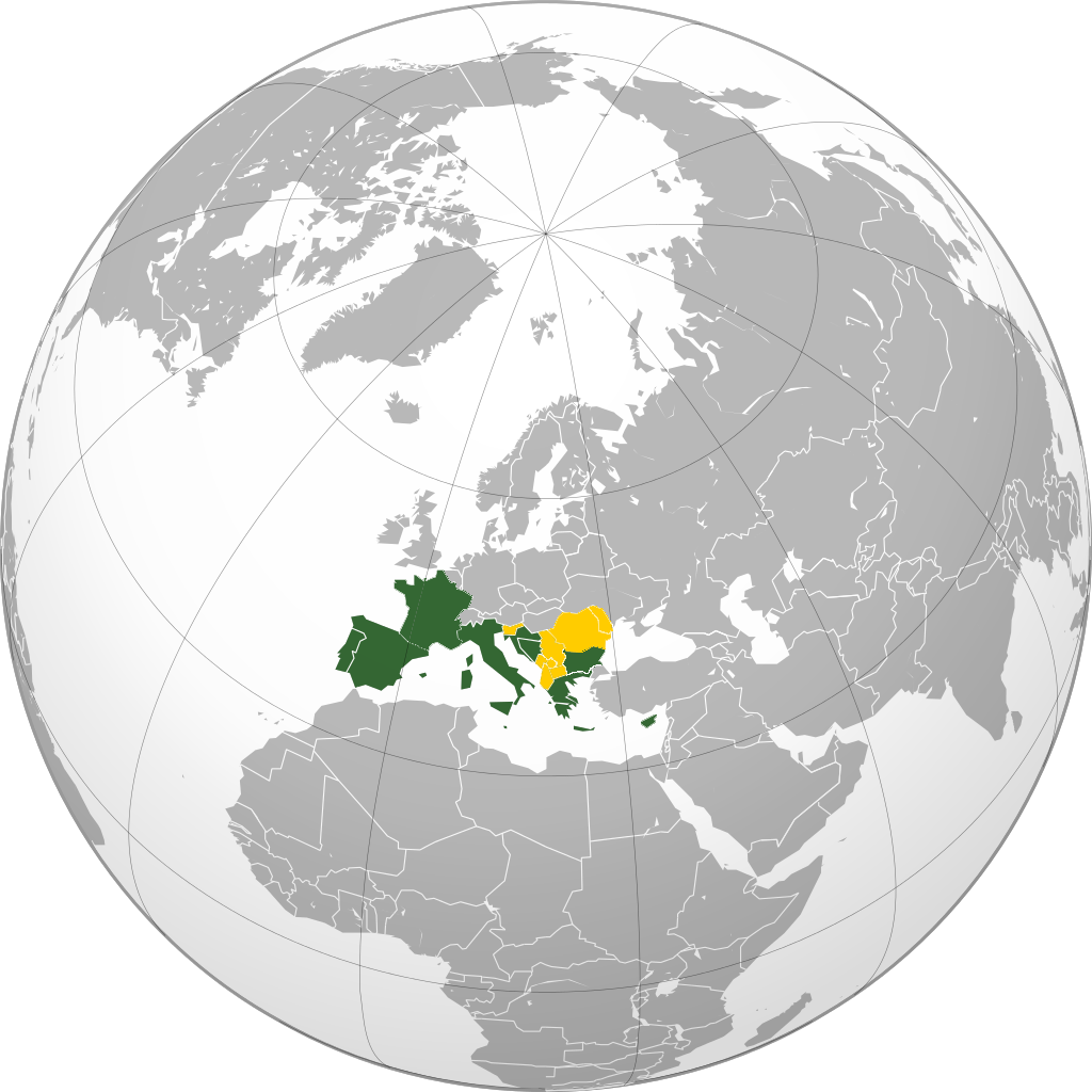 Europe Southern