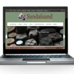 Sandalsand on Desktop
