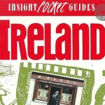 "Insight Pocket Guide ""Ireland"" used in 1994"