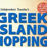 "Independent Traveller's ""Greek Island Hopping"" used in 2001"