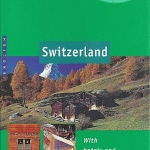 "Michelin's The Green Guide ""Switzerland"" used in 2002"