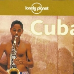 "Lonely Planet's ""Cuba"" used in 2003"