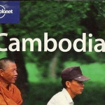 """Lonely Planet's """"Cambodia"""" used in 2009"""