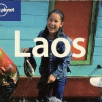"Lonely Planet's ""Laos"" used in 2009"
