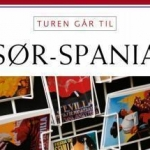 """Aschehoug Reisehåndbøker """"Turen Går Til Sør-Spania"""" used in 2012"""