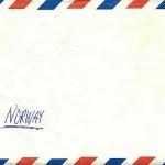 Asia 1985 Envelope-05 Beijing