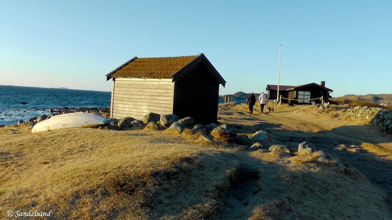 Norway - Jæren - The Hellestø hike