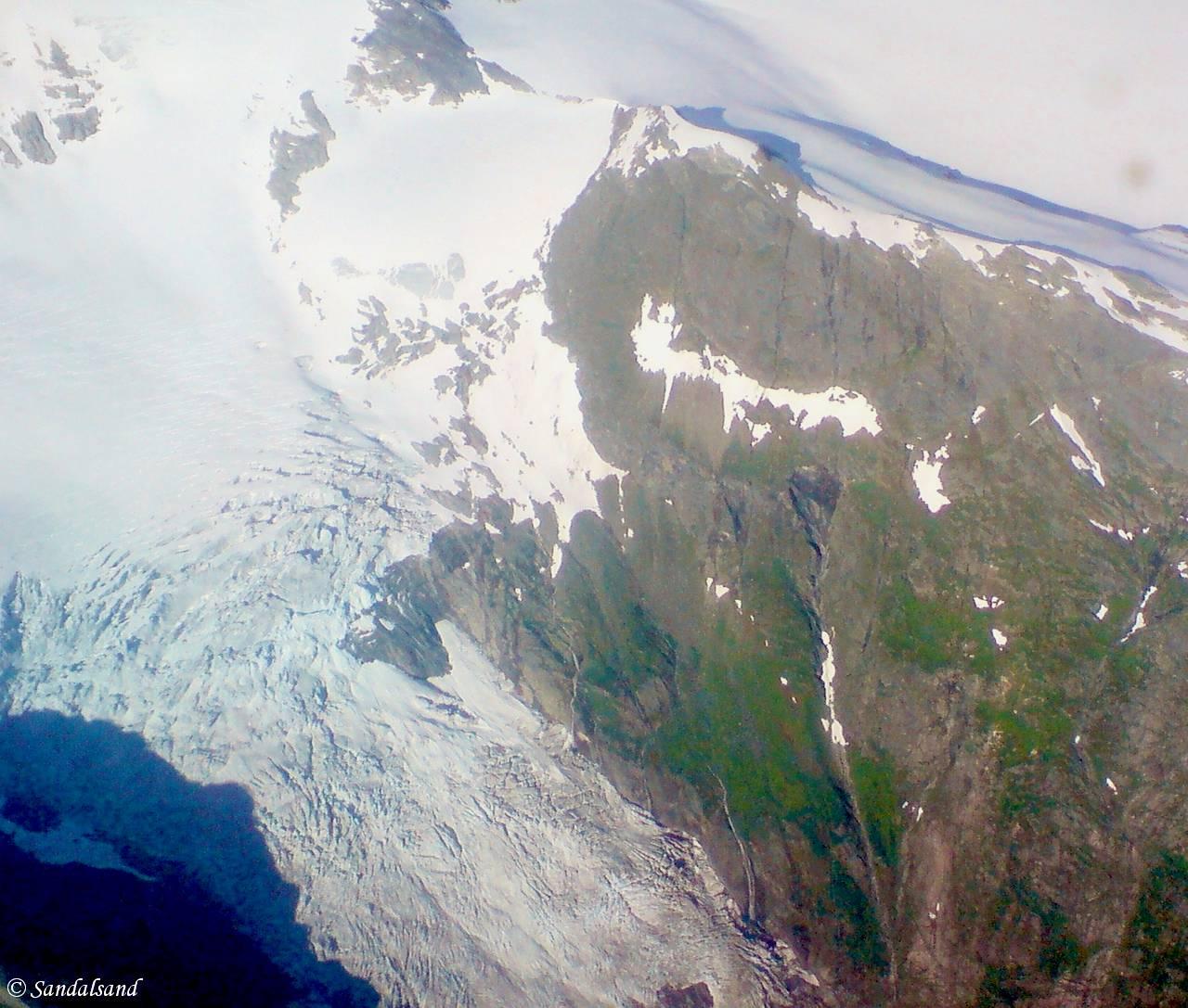Norway - Jostedalsbreen