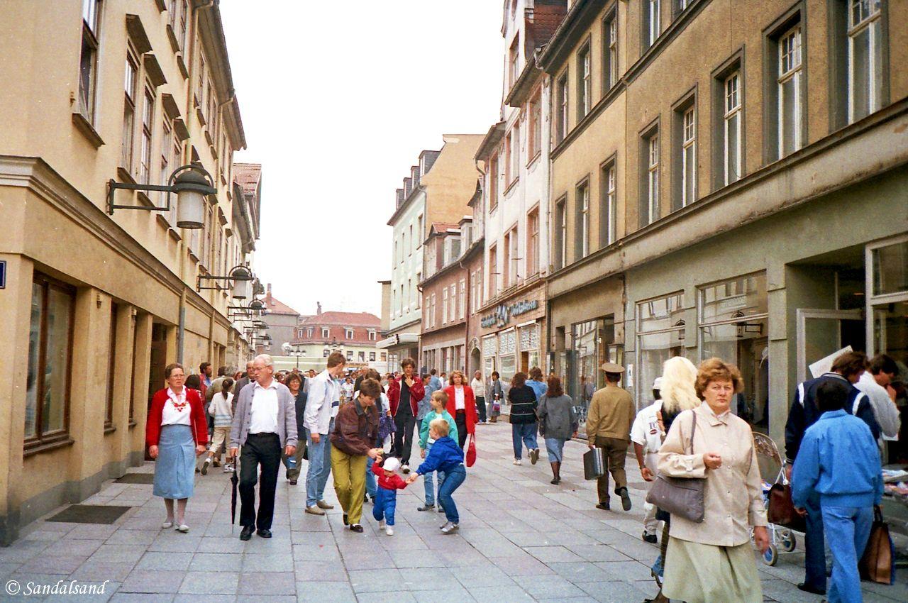 World Heritage #0846 – Classical Weimar