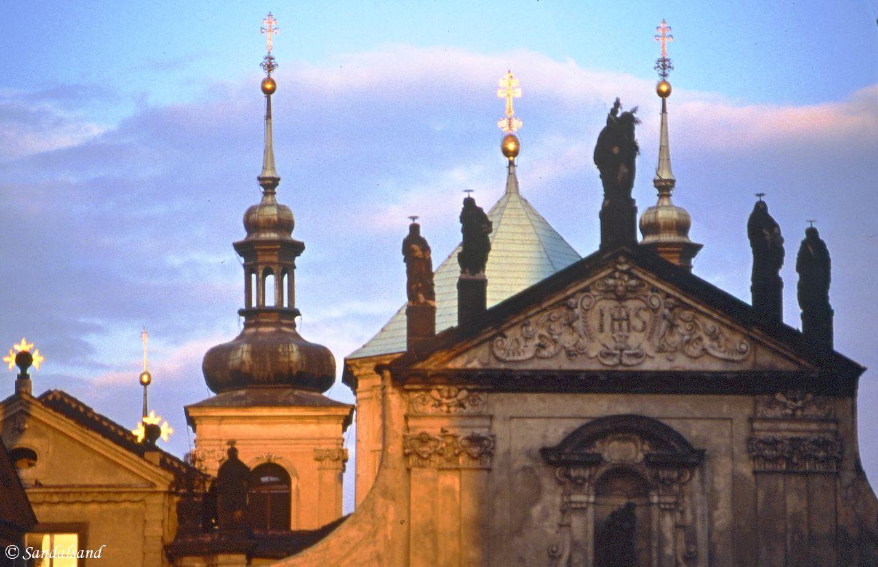 World Heritage #0616 – Historic Centre of Prague