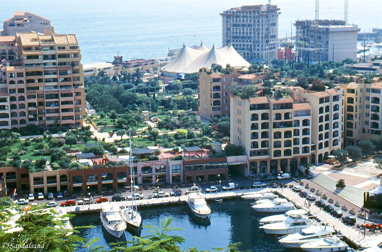 PICS – Monaco