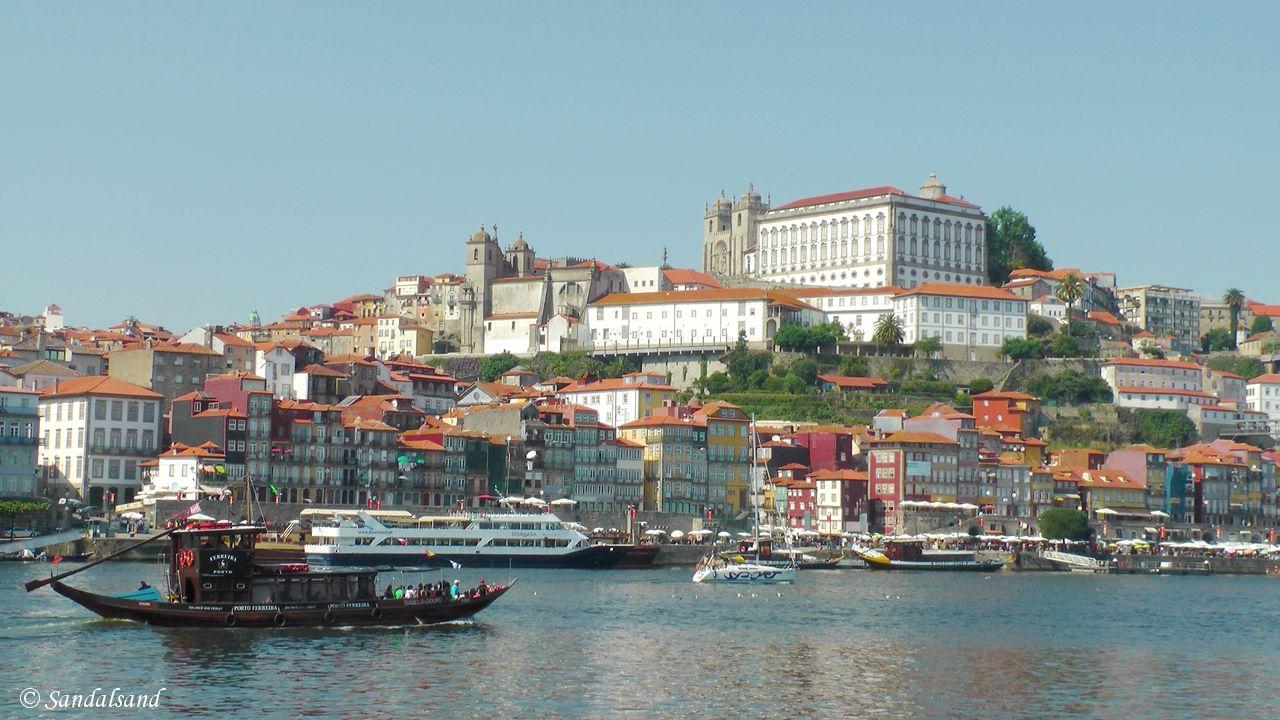 Porto and the Douro Valley
