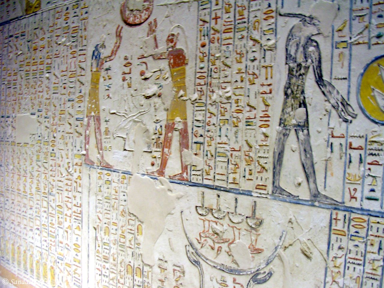 Luxor's palaces and the Valley of the Kings