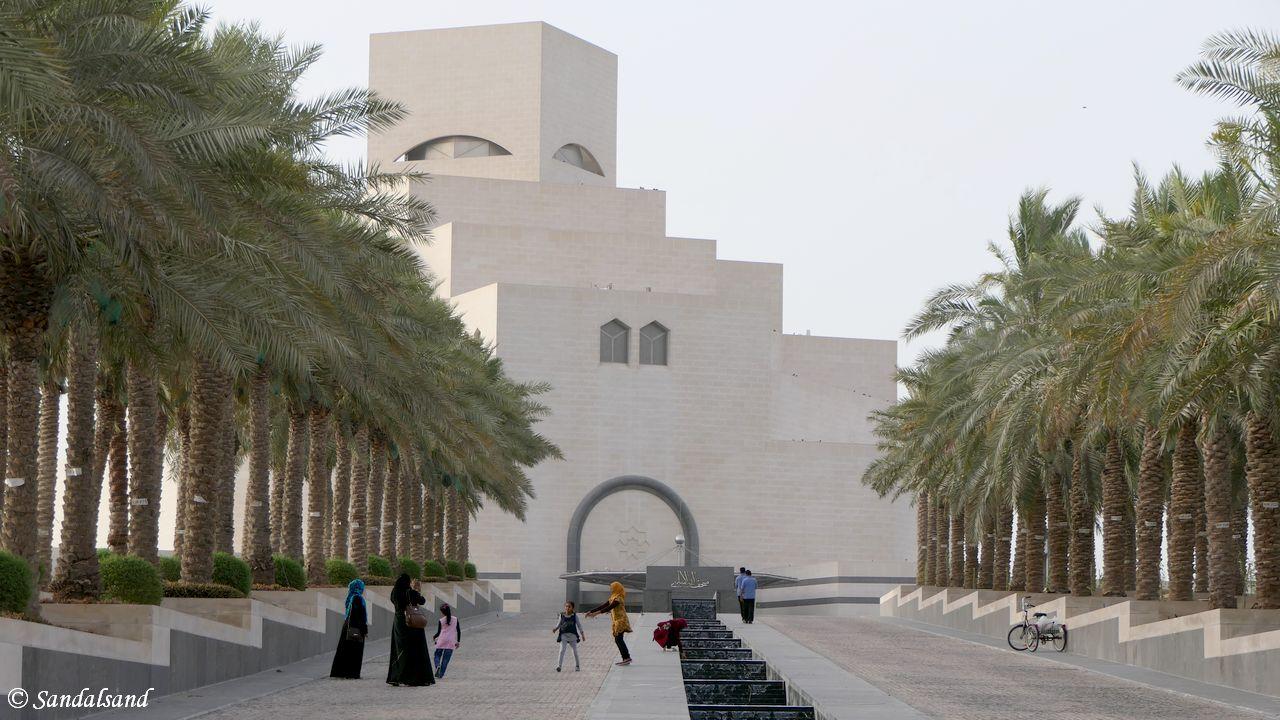 PICS – Qatar