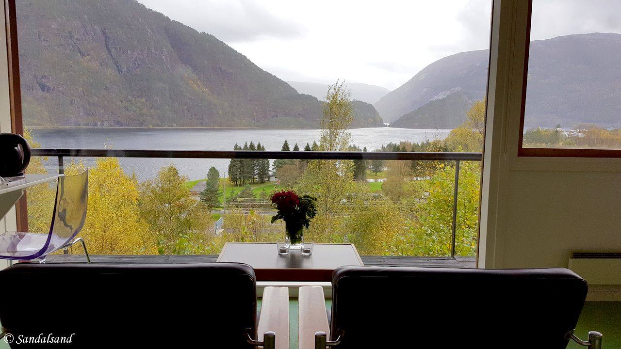 5 Norwegian hotels with distinctive character