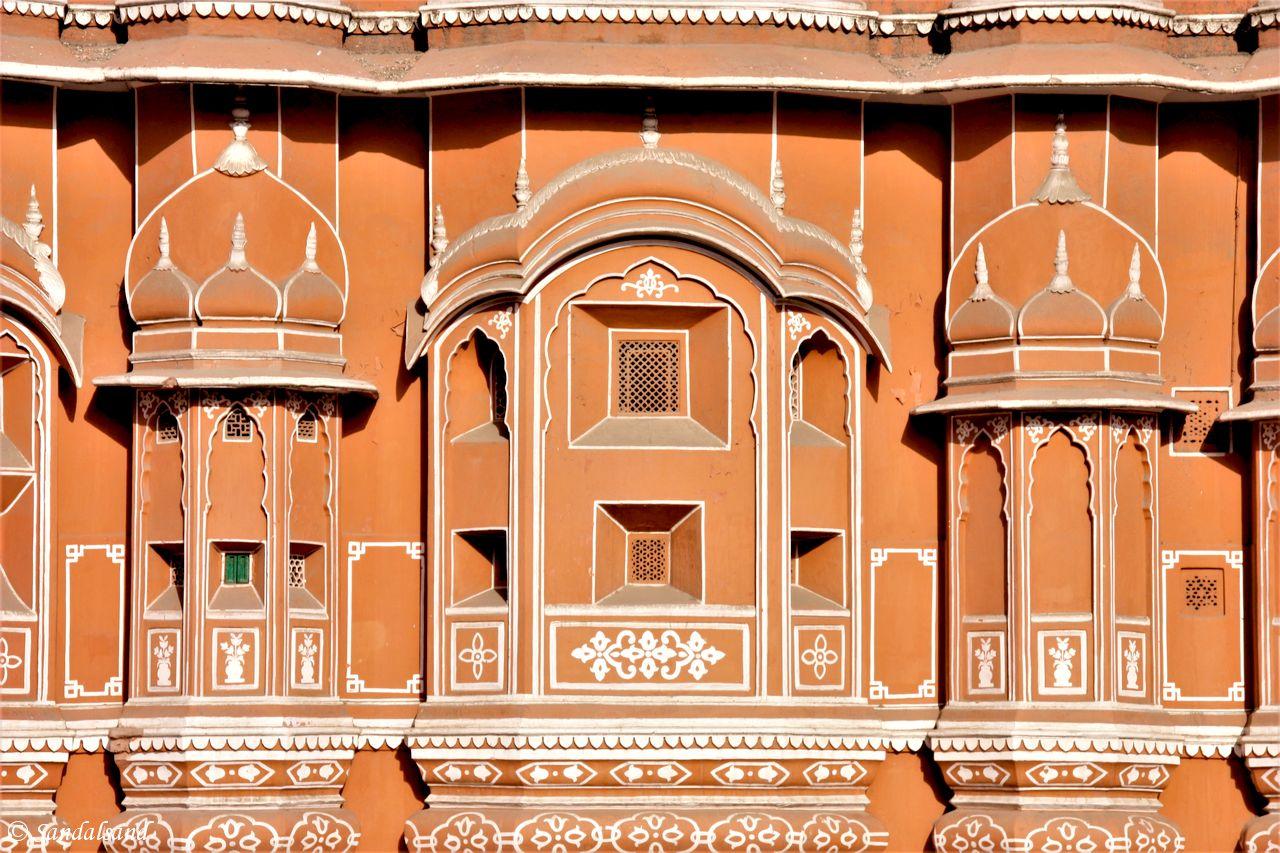 World Heritage #1605 – Jaipur City, Rajasthan
