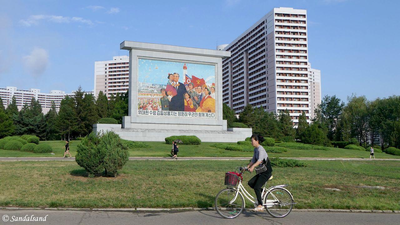 PICS – North Korea