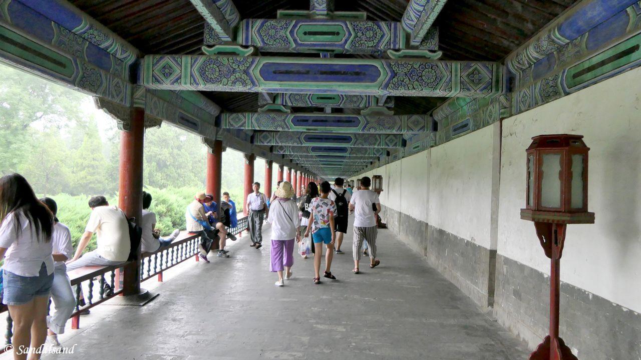 World Heritage #0881 – Temple of Heaven, Beijing
