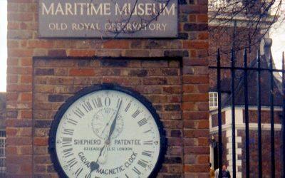 World Heritage #0795 – Maritime Greenwich