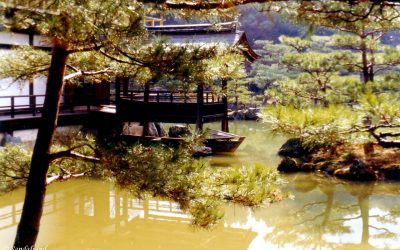 World Heritage #0688 – Historic Monuments of Ancient Kyoto