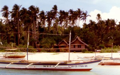 Boracay – The first week in a paradise not yet lost