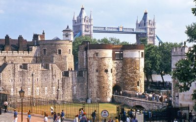 World Heritage #0488 – Tower of London