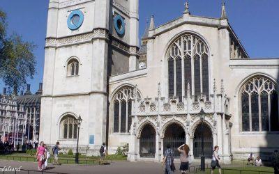 World Heritage #0426 – Westminster, London