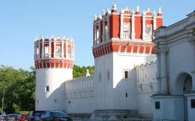 Religious Buildings (7) Monasteries and educational institutions