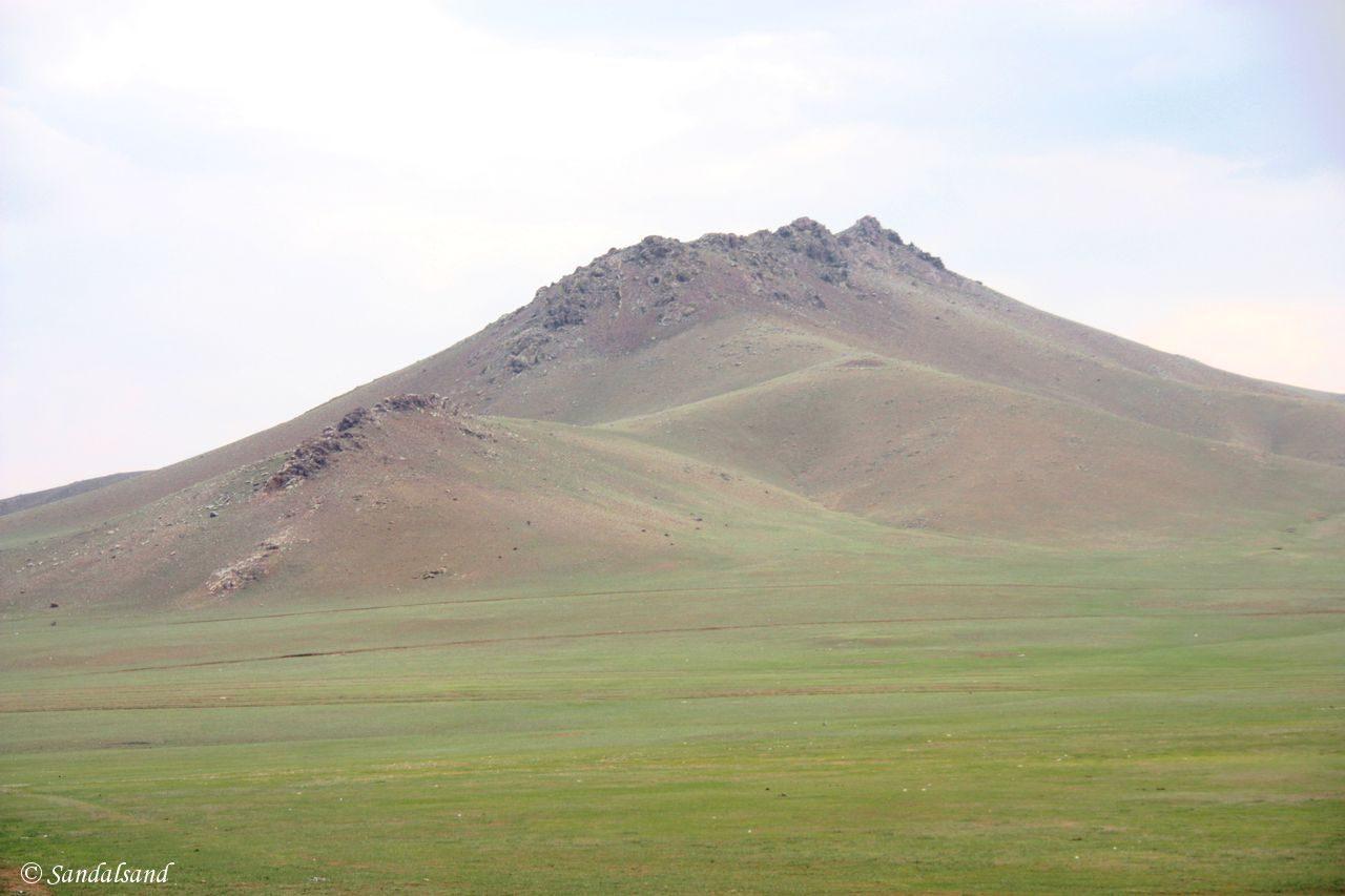 Mongolia - Gorkhi Terelj