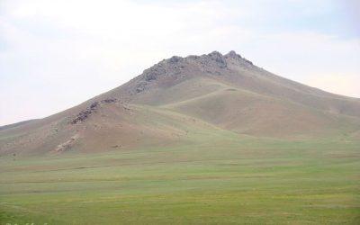 PICS – Mongolia