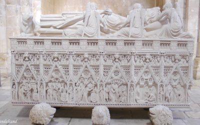 World Heritage #0505 – Monastery of Alcobaça