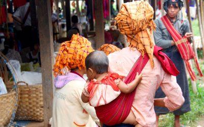 PICS – Myanmar