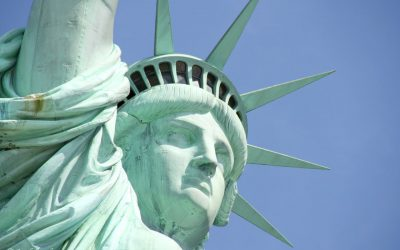 World Heritage #0307 – Statue of Liberty